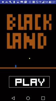 Black Land Game poster