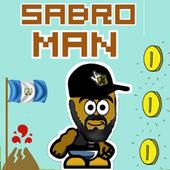 Sabro Man Sabroman sabronet icon