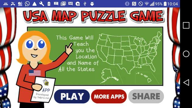 USA MAP 50 States Puzzle Game for Android - APK Download Map States Game on 50 states fun games, 50 states map work, 50 states map history, 50 states map white, 50 states addicting games, 50 states map animals, 50 states map full, 50 states map without names, 50 states practice sheet, 50 states word bank, the states game, 50 states map united states, 50 states map movies, 50 states map fill in, states shapes game, 50 states on map, 50 states study guide, 50 states map online, 50 states marathon map, 50 states map puzzle,