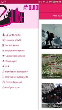 proGuides apk screenshot