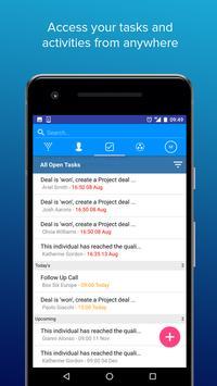 SalesSeek apk screenshot