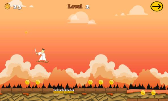 Samurai Juke screenshot 3