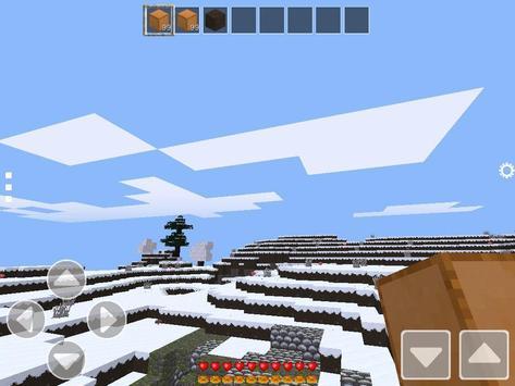 Stone Craft: Siberian Survival screenshot 5