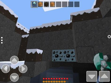 Stone Craft: Siberian Survival screenshot 7