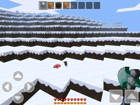 Stone Craft: Siberian Survival screenshot 13