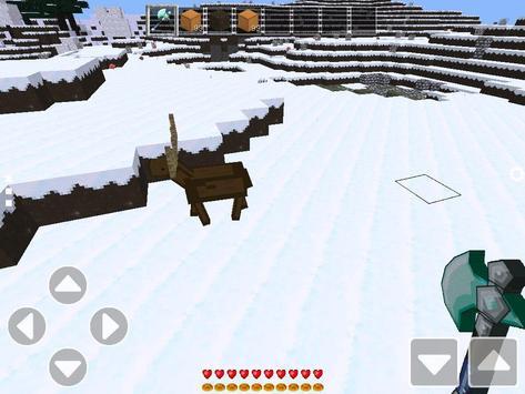 Stone Craft: Siberian Survival screenshot 10