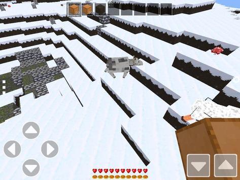 Stone Craft: Siberian Survival screenshot 11