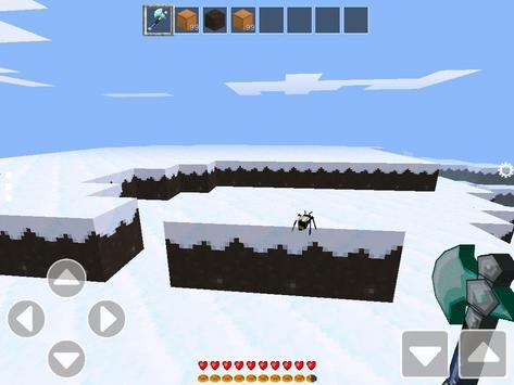 Stone Craft: Siberian Survival screenshot 16