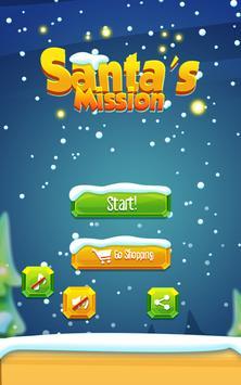 Santa`s Mission apk screenshot