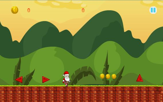 Santa Adventure Run screenshot 6