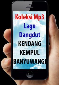 Lagu Kendang Kempul Banyuwangi 2017 screenshot 2