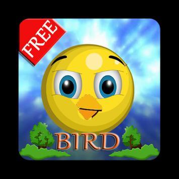 Saving The Bird poster
