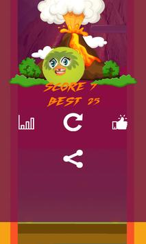 Saving The Bird apk screenshot