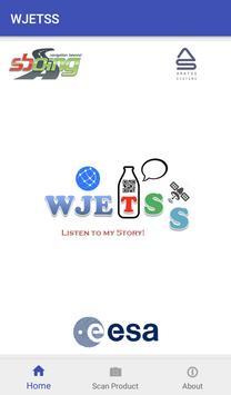 WJETSS screenshot 3