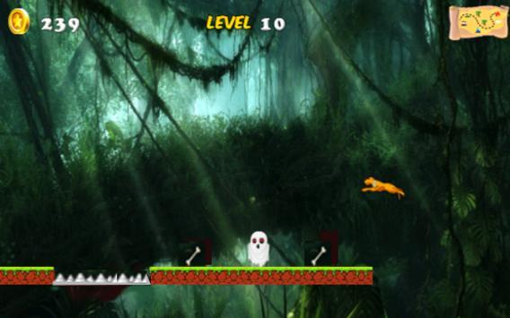 Scooby Jungle  Dog screenshot 1