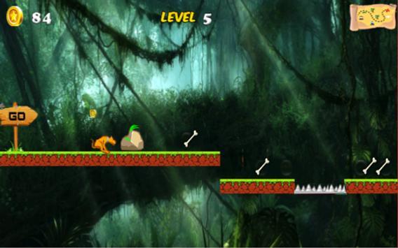 Scooby Jungle  Dog screenshot 3