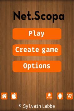 Net.Scopa HD poster