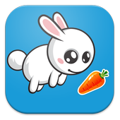 Rabbit Jungle Hole icon