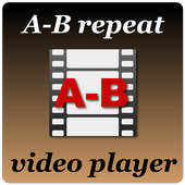 A-B repeater icon