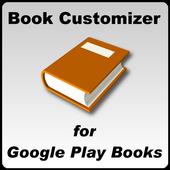 Book Customizer icon