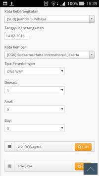 Klik-OTR apk screenshot
