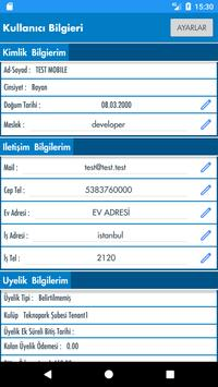 Joya Club apk screenshot