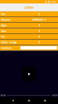 Joya Club screenshot 4