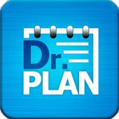 플랜박사(일정,계획,플랜관리, 통화녹음) icon