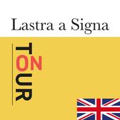 Lastra a Signa ONTOUR guide icon