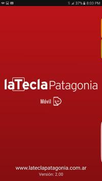 Revista La Tecla Patagonia poster