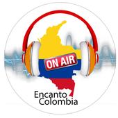 Radio Encanto Colombia icon