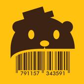 북스캐너 icon