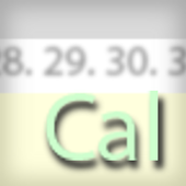 MonthlyCalendar icon