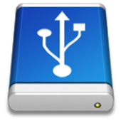 USB OTG Helper icon