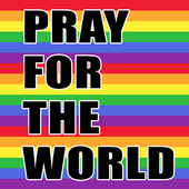 Pray for the World icon