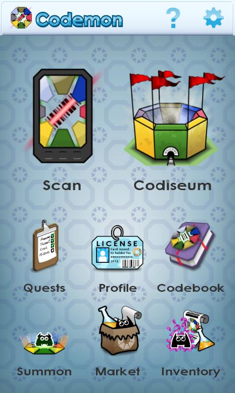 Codemon for Android - APK Download
