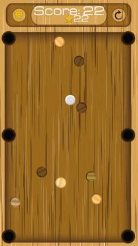 1 Shot Pool screenshot 3