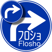 Flosho(Floating Shortcuts Launcher) icon