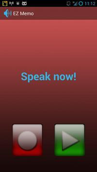 EZ Memo Free apk screenshot