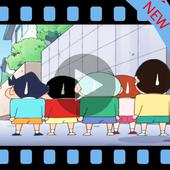 Video Shinchan Terbaru icon