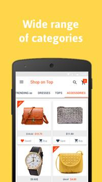 Shop on Top - Daily Deals apk screenshot
