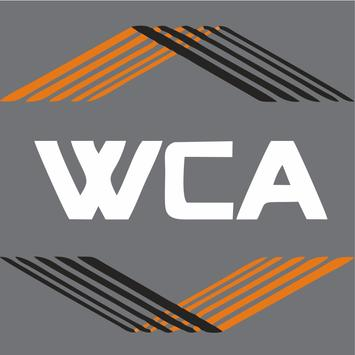WCA Oficina poster