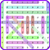 wordsearch free! icon