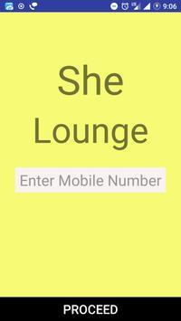 SheLounge poster