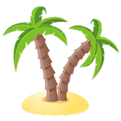 Single-Jungle icon