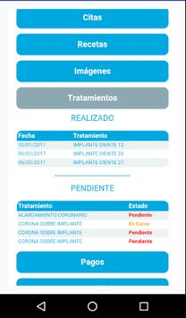 Clinica Gesionet screenshot 3