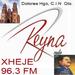 XHEJE 96.3 FM RADIO REYNA