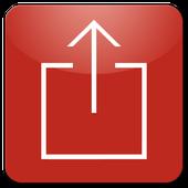 Sitecore Media Uploader icon
