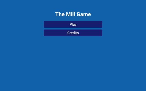 The Mill Game screenshot 2