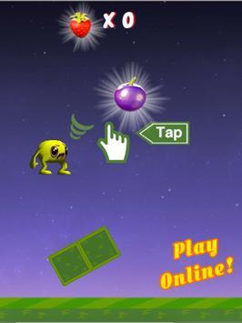 Fly Bird Edition Mobile apk screenshot